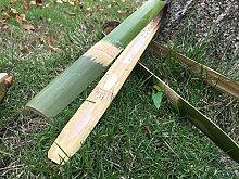 Xing Lin Lebensmittelzange Ein Spezieller Topf Kochen Bambus Und Gemüse Clips Zum Braten Bambus Clips Zu Grill Holz Haushalt Pickles, Grün