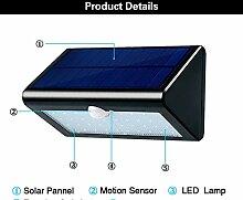 Xing Lin Led Solarleuchten Solar Light 38 Led
