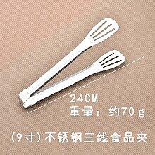 Xing Lin Salat Pizza Steak Klemme Hochwertiger