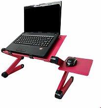 XingHe222 Computer Desks Portable Adjustable