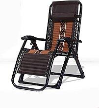 xinghui saunaliege Lounge-Stuhl Falten Tragbare