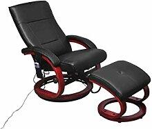 Xinglieu Elektrischer Massagesessel mit