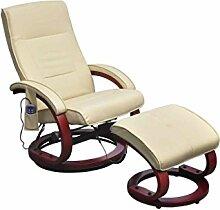 XINGLIEU Massagestuhl Elektrischer Massagesessel