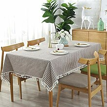 XINGXIAOYU Party Tischdecken,Tischdecke Mit