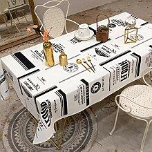 XINGXIAOYU Tischdeckenbeschwerer Weiße