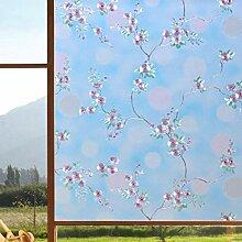 Xinhua Badezimmer-Badezimmer-Fenster-Aufkleber