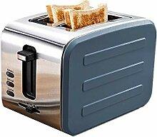 Xinjin Toaster Brotbackmaschine Küchengerät für