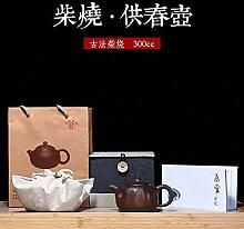 XinQuan Wang Qualität Brennholz for den Fu