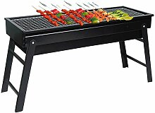 XINTONGLO Tragbares Outdoor-Barbecue-Grill,