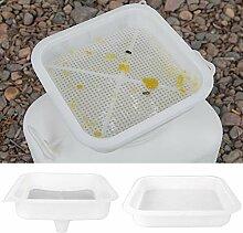 Xinwoer Werkzeuge für die Bienenzucht Ungiftiger