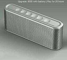 xinxin24 Portable Bluetooth Box (Portabler