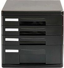 XINYALAMP Schreibtisch Aktenschrank Daten