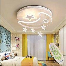XinZe Kinderlampe Schlafzimmer Deckenleuchte