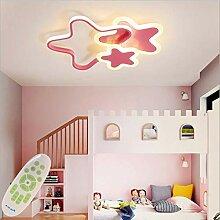 XinZe LED Deckenleuchte Kinderzimmerlampe Kreative