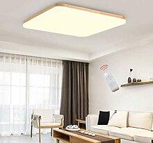XinZe Wohnzimmerlampe LED Energiesparende