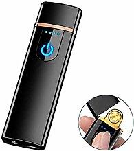 xinzehao Feuerzeug USB Lade winddichtes