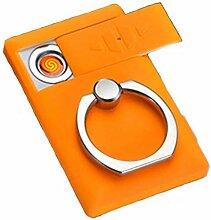 xinzehao USB-Feuerzeug wiederaufladbar Winddicht