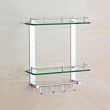 XITER Doppeltes Schicht Aluminium + ausgeglichenes