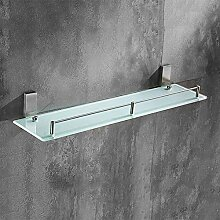XITER Edelstahl + Glas Material haben Geländer