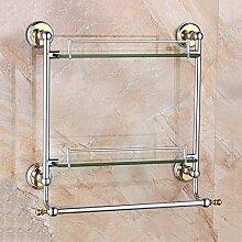 XITER Kupfer + Glas haben Leitplanken und