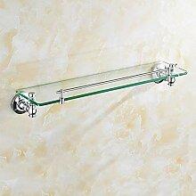 XITER Single Layer Es Leitplanke Kupfer + Glas