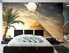 XiuTaiLtd Benutzerdefinierte 3D Murals Ägypten