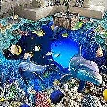 XiuTaiLtd Benutzerdefinierte Unterwasserwelt Pvc