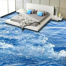 XiuTaiLtd Moderne Einfache Sea Wave 3D