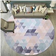 XiuXiu Modernes Zuhause Teppich Wohnzimmer