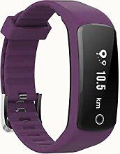 XIXIA Fitness-Tracker-Uhr mit automatischer