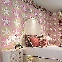 XiYunHan 3D Wallpaper British Mediterranean Star