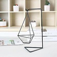 XiYunHan Geometrie Blumentopf, Basis Dreieck