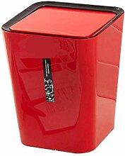 XJTNLB-Mülleimer Große Plastik - Müll Für Die