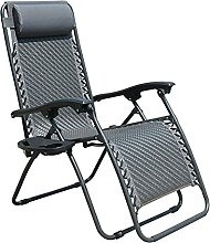 Xkun Zero Chair Klappstuhl Terrassenliege Lounge