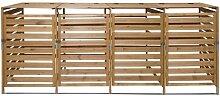 XL 4pcs/8pcs dustbin cover HWC-H62, dustbin box,