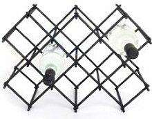 XLBoom - Diamond Weinregal, für 8 Flaschen,
