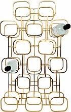 XLBoom Gavi Weinregal Large (b) 72.5 X (t) 43.5 X