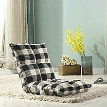 XLEVE Lazy Sofa- Verstellbarer Memory