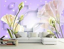 XLi-You 3D Tapete Fresko 3D Wallpaper