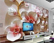XLi-You 3D Tapete Fresko Custom 3D Schmetterling