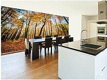XLi-You 3D Tapete Fresko Natürliche Landschaft