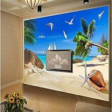 XLi-You 3D Tapete Fresko Wallpaper Für Wände