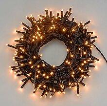 Xmas King Lichterkette 13,1 m, 180 Mini LEDs