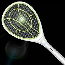 Xmcz Elektrische Fliegenklatsche Fliegenfänger