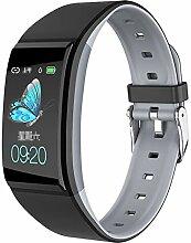 XMIMI Smart Fitness Tracker Watch -Fitness-Uhr mit