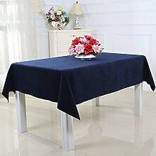 XMMLL Tischdecke Complex Tisch Tisch Tisch Tuch Grün Grün Schreibtisch Schreibtisch Schlamm, 1,5 M * 2,5 M
