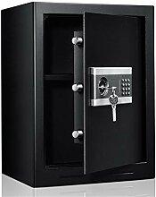 XMSIA Digital Electronic Safe Box Feuersicheren