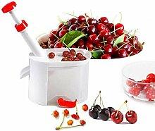 xmwm Cherry Corer Container Kirscholivengruben