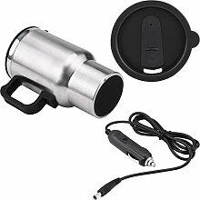 Xmwm Elektrische Tasse Auto Reise Kaffee Becher ML