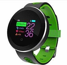 XNNDD Neue Smart Sportuhr Damen Smart Uhr Herren